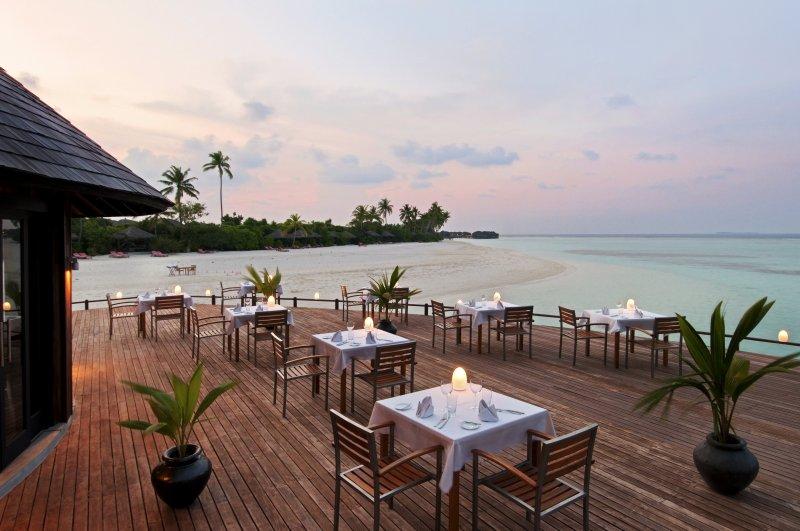 Hilton iru fushi resort spa archives leisure island for Hilton hotels in maldives