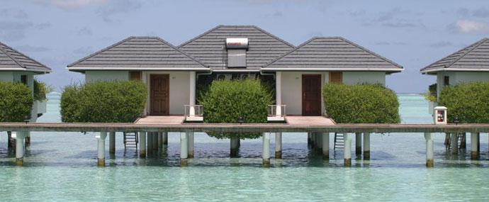Maldives Paradise Island Resort And Spa 5 Leisure Island Holidays
