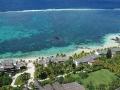 Solana Beach Hotel Aerial View