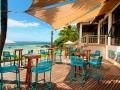 Solana Beach Hotel Mauritius - Coco Bar