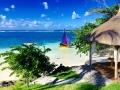 Solana Beach Hotel Mauritius - Ocean view