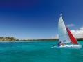 mauritius-shandrani-hobie-cat-sailing