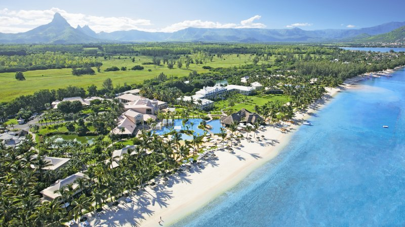 Sugar Beach Resort Hotel Mauritius