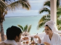 sugar-beach-hotel-mauritius-honeymoon-breakfast