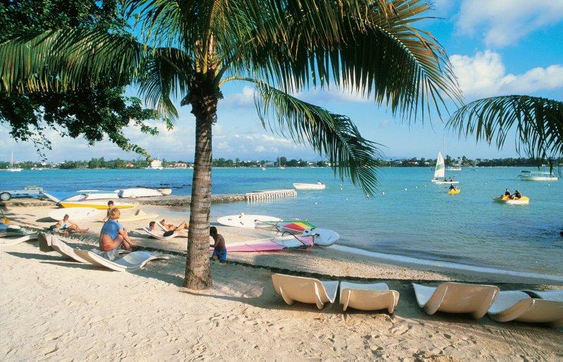 Veranda Grand Baie Hotel Spa Mauritius