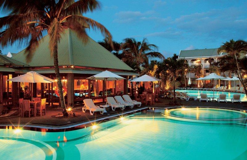 Veranda Hotel Grand Baie