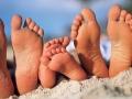 pointe-aux-biches-mauritius-family-feet