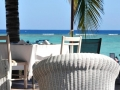 The Bay Hotel Beach view2
