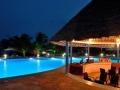Zainzibar Azao Resort & Spa Pool Bar