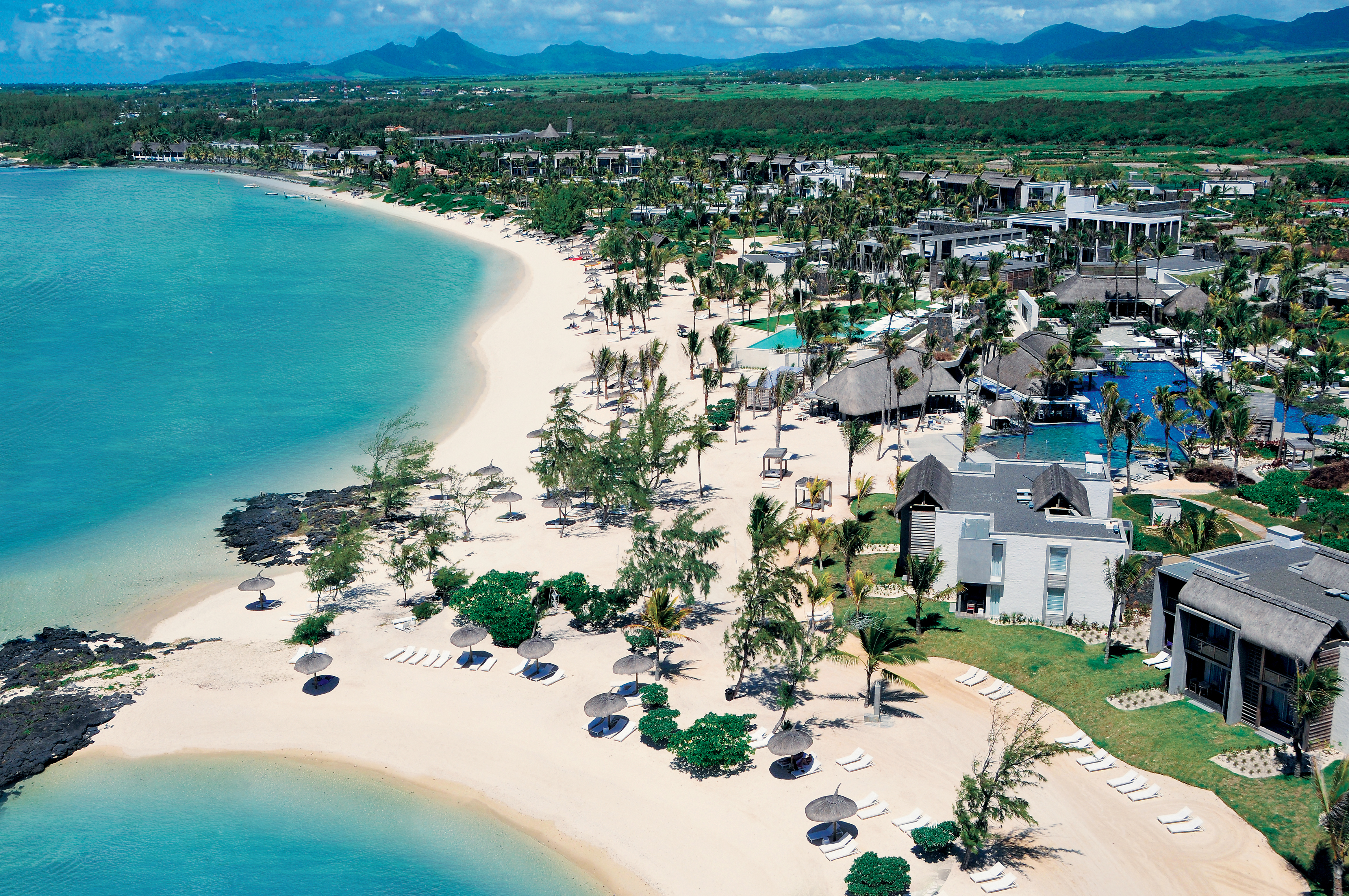 Long Beach | Mauritius | Mauritius Holiday Packages